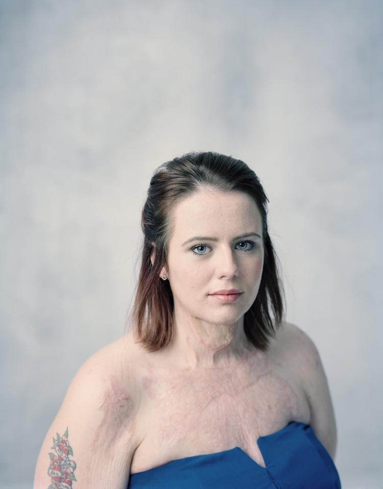 Vicky Horsman