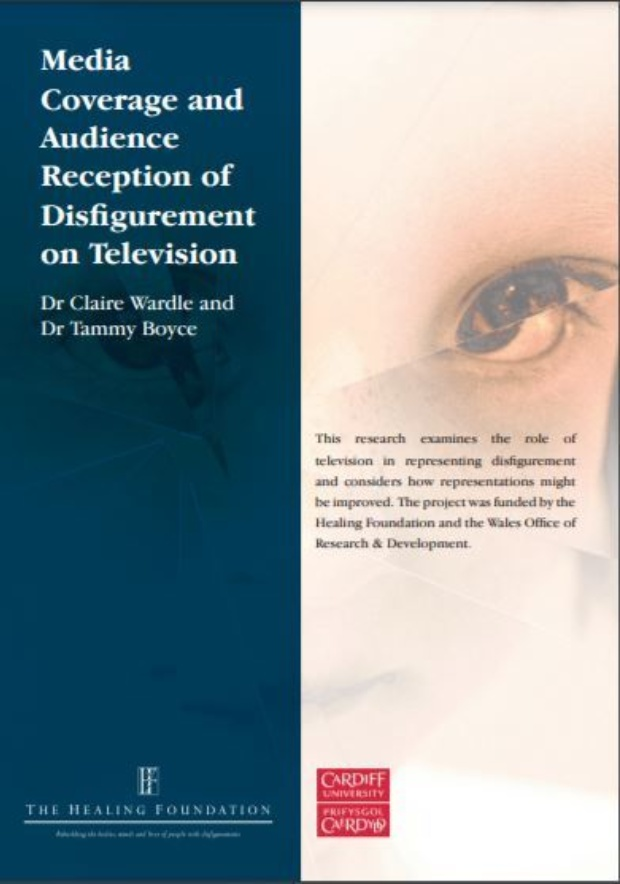Media Coverage And The Perception Of People With Disfigurements On Tv