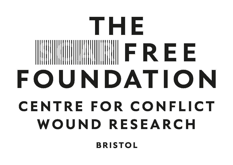 Scar Free Foundation Bristol Small Logo Black Cmyk Page 001