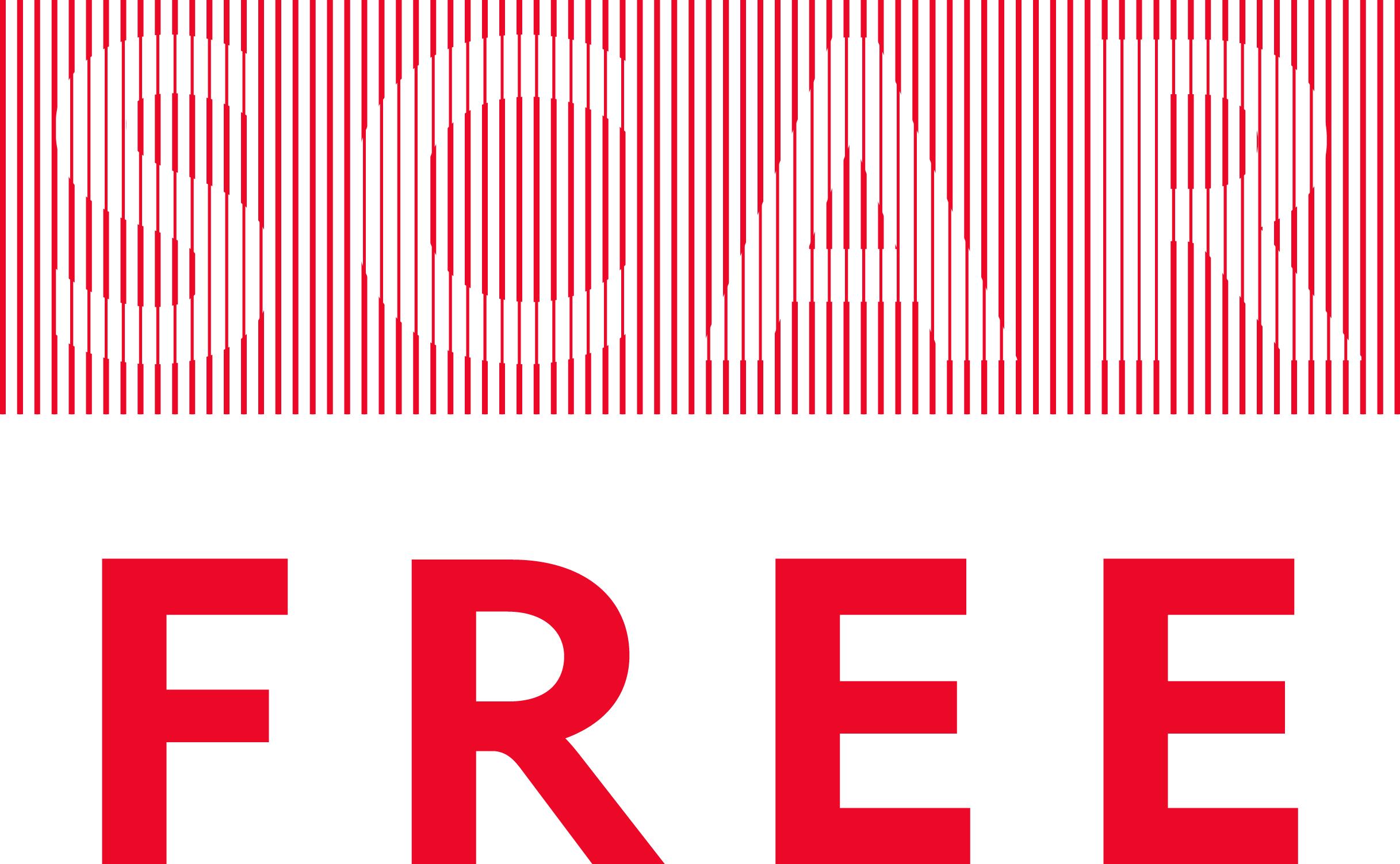 Scar Free Stacked Large Print Logo