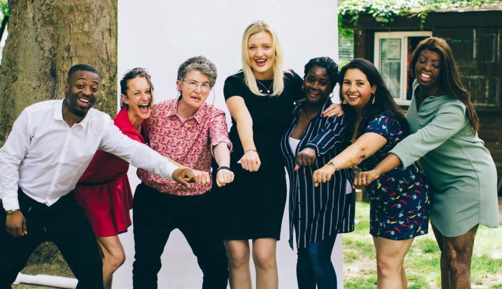 The Scar Free Foundation Ambassadors Summer Event 2019